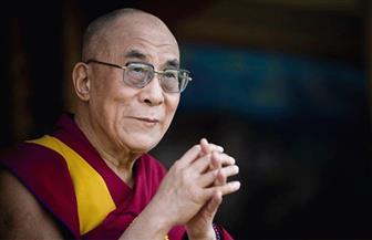 نقل الدالاي لاما إلى المستشفى في نيودلهي بسبب آلام في الصدر