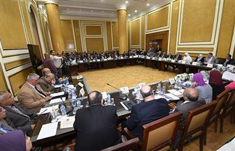 """""""المقاولون العرب"""" تعتمد القوائم المالية والحسابات الختامية لعام """"2017-2018"""" ومشروع الموازنة لـ""""2019-2020"""""""