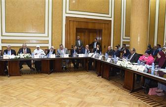 محسن صلاح: نشارك في تنفيذ معظم المشروعات القومية بهامش ربح ضئيل للغاية