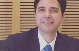 سفير مصر لدى نيوزيلندا يستقبل قيادات الاتحاد الدولي لسيدات الأعمال والمهنيات