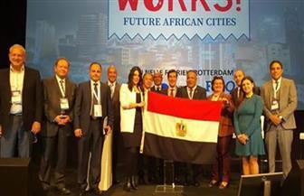 """""""الريف المصري الجديد"""" تبحث مع شركات هولندية أوجه التعاون في مشروع الـ1.5 مليون فدان"""