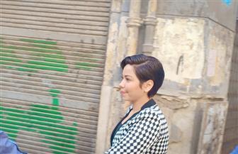شيرين عبدالوهاب تصل إلى نقابة الموسيقيين للتحقيق معها | صور