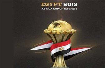 تخفيض أسعار الدرجة الثالثة لمباريات منتخب مصر في أمم إفريقيا 2019