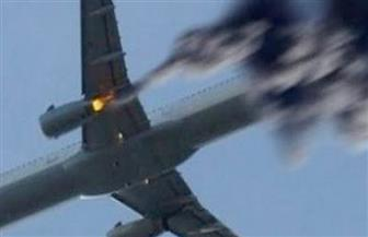 وزارة الطيران تنفي ما نشرته إحدى الصحف الفرنسية حول حادث الطائرة المنكوبة فى عام 2016