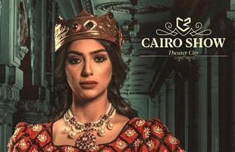 """ثراء جبيل تبدأ مشاركتها في """"الملك لير"""" غدا الخميس"""