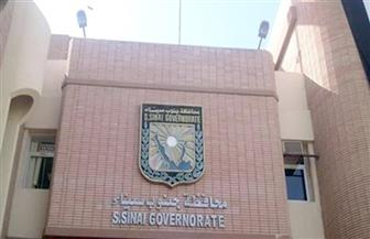 القوى العاملة: تعيين 267 شابا.. وقياس مستوى مهارة 931 عاملا و600 ترخيص مزاولة الحرفة بجنوب سيناء