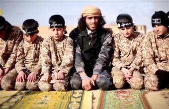 """""""بوابة الأهرام"""" ترصد رحلة تجنيد الجماعات الإرهابية للأطفال"""