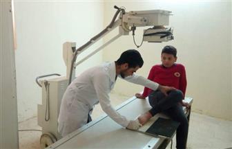 صحة جنوب سيناء: توجيه قافلة طبية لوادي الرملة