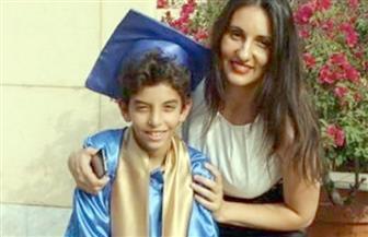 والدة الطفل يوسف المتوفى بطلق ناري: الحكم على المتهمين أثلج صدري