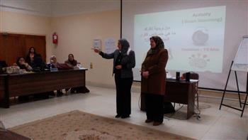جامعة الزقازيق تعلن تنظيم 23 دورة تدريبية لرفع مهارات أعضاء هيئة التدريس