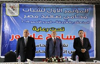 نقيب المحامين: المشاركة في الاستفتاء على التعديلات الدستورية واجب وطني