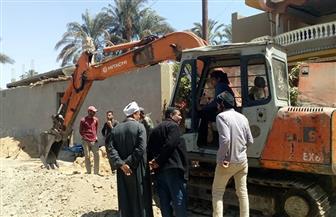 وزيرالإسكان: البدء في إحلال وتجديد شبكات المياه بـ19 قرية بأسيوط