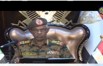 بيان الجيش السوداني: تعطيل الدستور وتشكيل مجلس عسكري انتقالي وإعلان حالة الطوارئ