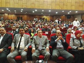 """""""المصريين الأحرار"""" بالفيوم يشارك في مناقشة أهمية التعديلات الدستورية في المرحلة الراهنة"""