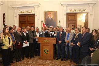 بنسبة 93.5% .. حزب الوفد يعلن تأييد التعديلات الدستورية