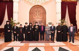 الكنائس تجتمع لمناقشة قانون الأسرة الجديد للمسيحيين