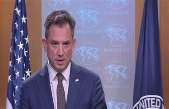 الولايات المتحدة تقرر تعليق محادثات العلاقات الثنائية مع السودان