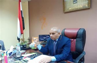 """وكيل """"الشباب والرياضة"""" بالغربية: ذكرى تحرير سيناء دليل على قوة الإرادة"""