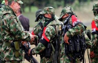 """""""جيش التحرير الوطني"""" في كولومبيا يعلن وقف إطلاق النار خلال عيد الفصح"""