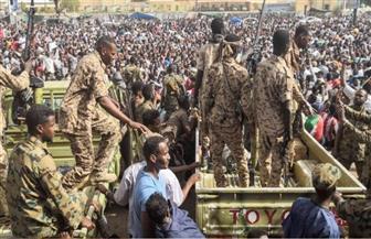 تأجيل إعلان أسماء المجلس العسكري السوداني للتشاور
