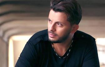 """حاتم عمور يستعد لطرح كليب أغنية """"أحلى إبداع"""""""