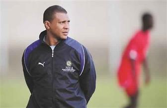 مدرب ناميبيا فخور بفريقه رغم الخسارة من المغرب