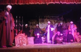 """""""التعليم"""" تبدأ في تقييم عروض الأنشطة المسرحية بمحافظات مصر  صور"""