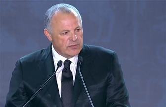 رئيس الاتحاد الدولي لكرة القدم يبعث رسالة خاصة لأبو ريدة بعد إصابته بكورونا