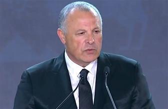 رئيس اتحاد الكرة: بيع التذاكر هدفه واضح.. ونسعى لحل كل المشكلات