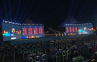 """""""رياضة النواب"""": احتفالية قرعة كأس الأمم الإفريقية عالمية"""