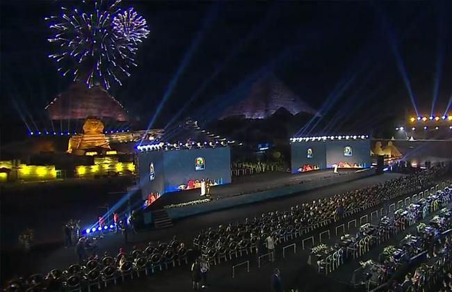 النائب عمرو صدقي: حفل قرعة كأس الأمم الإفريقية يعيد مصر لخريطة السياحة العالمية -