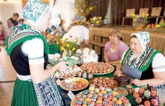الألمان أنفقوا 394 مليون يورو على حلوى عيد الفصح في 2018
