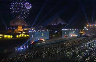 النائب عمرو صدقي: حفل قرعة كأس الأمم الإفريقية يعيد مصر لخريطة السياحة العالمية