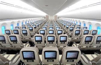 """وفد """"مصر للطيران"""" يتوجه إلى سياتل لاستلام الطائرة الثانية من بوينج طراز """"الدريملاينر 787-9"""""""