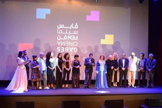 مشاركة مصرية كبيرة في مهرجان قابس التونسي | صور