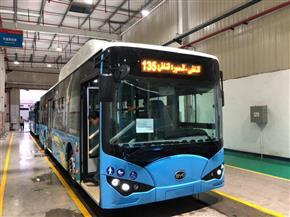 رئيس الوزراء: إنتاج أتوبيسات كهربائية تعمل في المدن الجديدة خلال عام