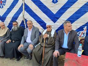 """""""مستقبل وطن"""" ينظم مؤتمرا حاشدا لدعم التعديلات الدستورية بمنشأة القناطر"""