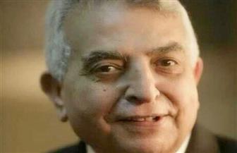وزيرة الثقافة عن رحيل محمد غنيم: فقدنا صاحب رحلة نصف قرن من العطاء في العمل الثقافي