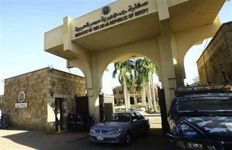 السفارة المصرية في الخرطوم تنجح في تسهيل عبور المواطنين عبر منفذ أرقين
