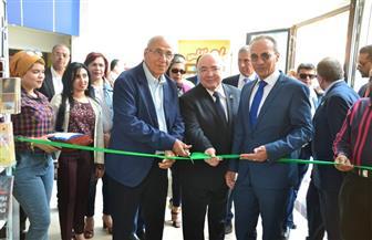 هيثم الحاج علي يفتتح معرض بدر الرابع للكتاب | صور