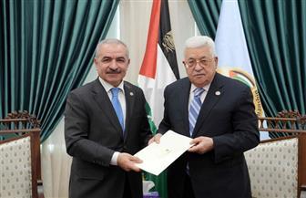 الحكومة الفلسطينية الجديدة تؤدي اليمين الدستورية