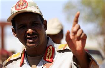 تعيين قائد قوات الدعم السريع في السودان نائبا لقائد المجلس العسكري الانتقالي