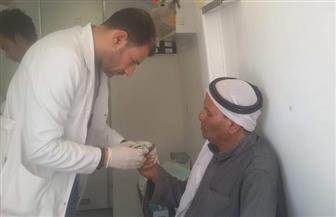 صحة البحر الأحمر: انطلاق قوافل علاجية مجانية بسفاجا ورأس غارب