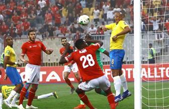 هكذا علق الاتحاد الدولي على وداع الأهلي بطولة أبطال إفريقيا