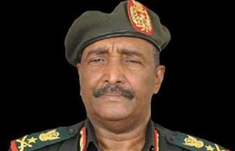 """""""العسكري السوداني"""" يختار البرهان رئيسا للمجلس السيادي و5 للعضوية"""