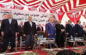 بهاء أبوشقة: نسعى لبناء وطن حقيقي.. وإرادة المصريين فوق كل اعتبار