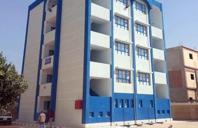رئيس جهاز تنمية مدينة الشروق: تنفيذ 4 مدارس بإجمالي 166 فصلا -
