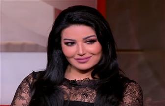 """سمية الخشاب: أغنية """"عربية أنا"""" تظهر روعة وجمال المرأة.. وأستعد لتقديم مسرحية وفيلم مع أحمد آدم"""