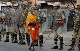 قتيل وثلاثة جرحى فى الهند بسبب بقرة نافقة