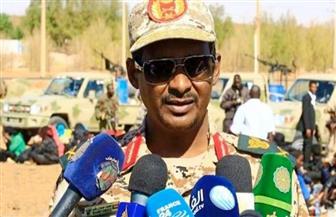 نائب رئيس المجلس العسكري السوداني يلتقي القائم بأعمال السفارة الأمريكية بالخرطوم